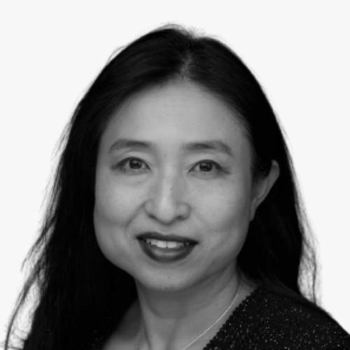 Harumi Urata-Thompson