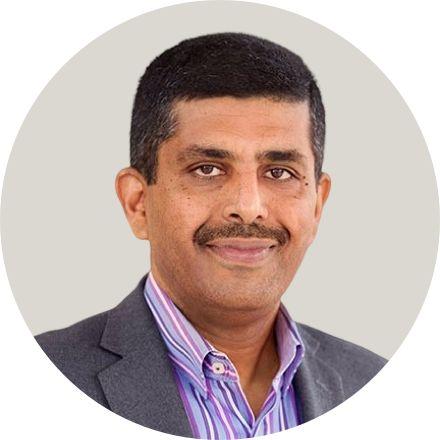 Prakash Ramamurthy
