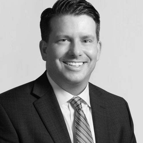 Profile photo of Mike Edge, CFO, HilltopSecurities at Hilltop Holdings