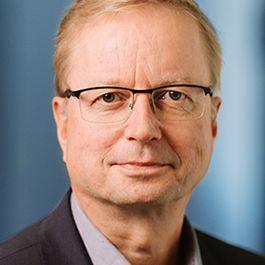 Jukka Kotro