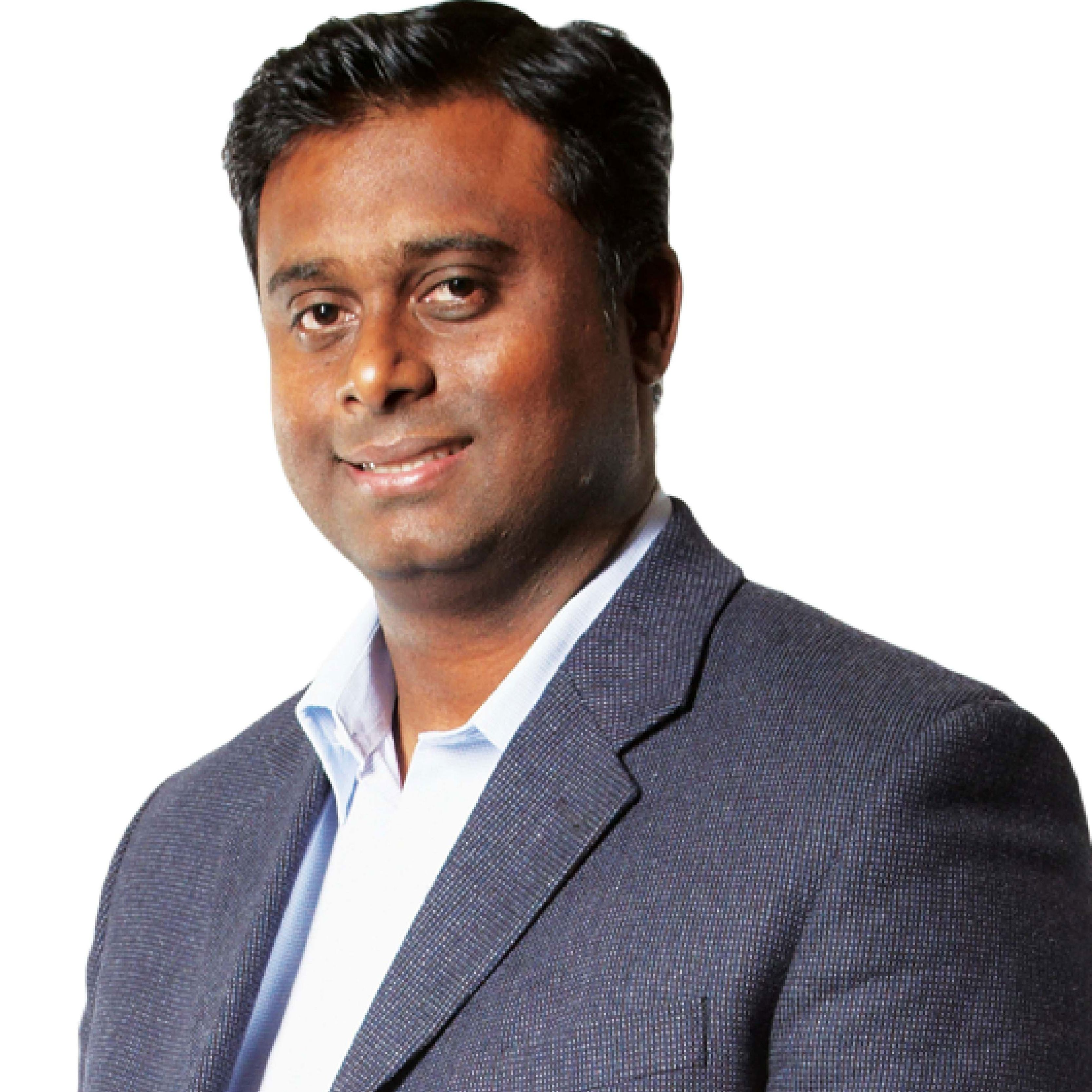 Profile photo of Anil Rambally, Executive Manager: Sustainability and Preferential Purchasing at Astral Foods