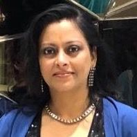 Ramona Sinha