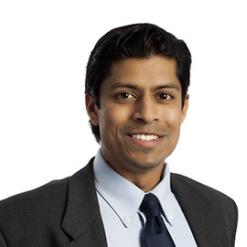 Profile photo of Nimish R. Desai, Partner at Lieff, Cabraser, Heimann & Bernstein LLP