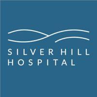 Silver Hill Hospital logo