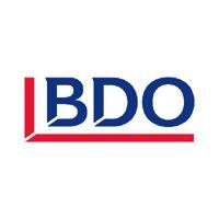 BDO Canada LLP logo