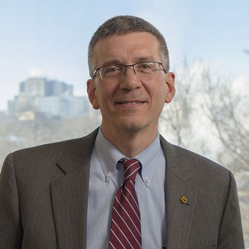 James H. Garrett