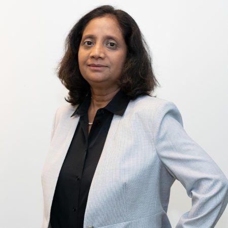 Sharmila Koppisetti