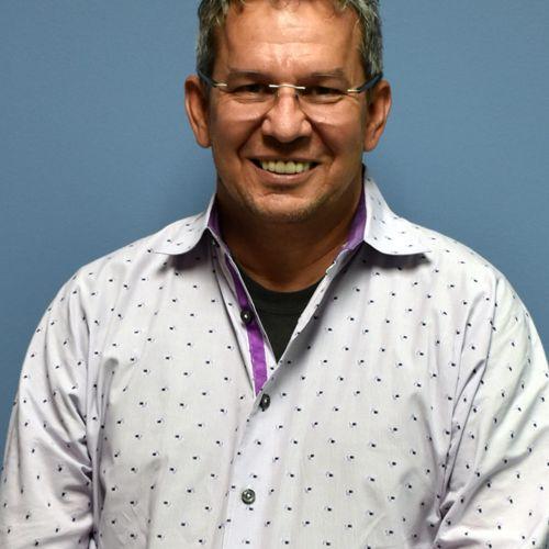 Joshua Bartel