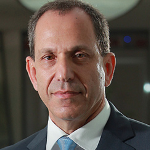 Profile photo of Shmuel Hauser, Senior Advisor at eToro