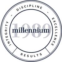 Millennium Management logo