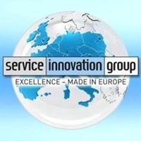Service Innovation Group- UK Ltd logo