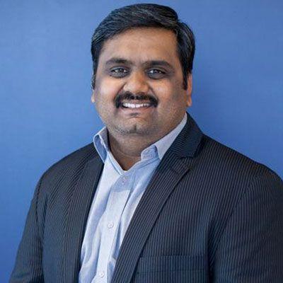 Profile photo of Harsha Mokkarala, Chief Data Officer at 2U