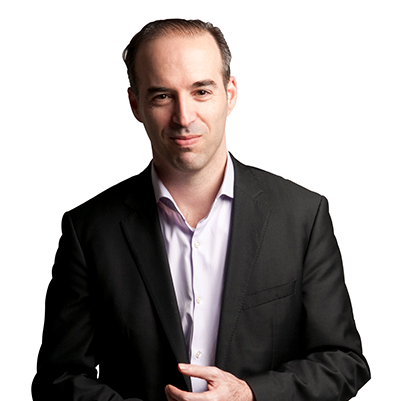 Profile photo of Dor Sela, Chief Marketing Officer & Head of Strategy at Trax