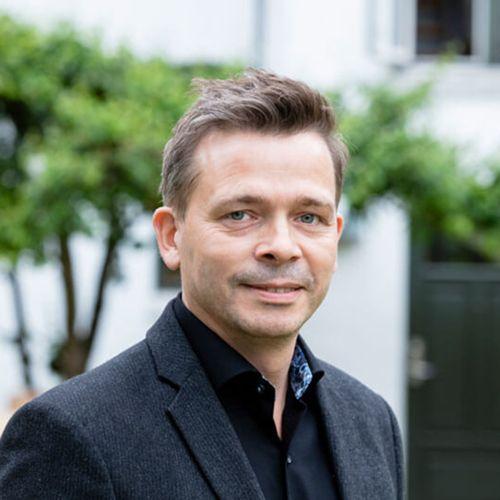 Jacob Bøegh