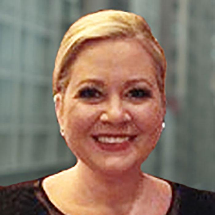 Glenda K. Brown