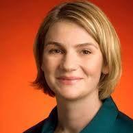 Johanna Wright
