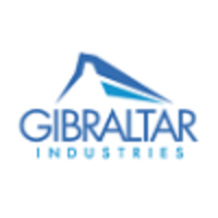 Gibraltar Industries logo