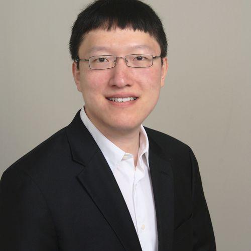 Xiaohang Liu