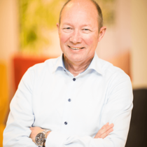 Johan Deschuyffeleer
