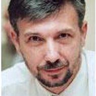 Sergey Roshchin