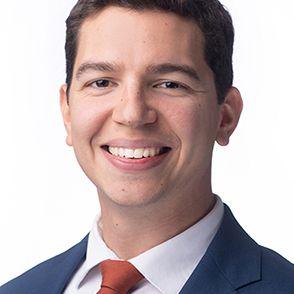 Daniel Pedraza
