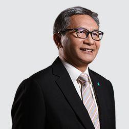 Datuk Ahmad Nizam Saleh