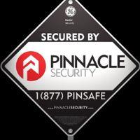 Pinnacle Security, LLC logo