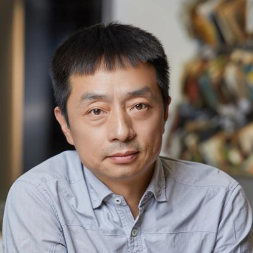 Profile photo of Hong Jiang, Director, AV & IT Infrastructure at M. Moser Associates