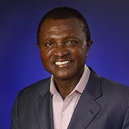 Nana Mensah