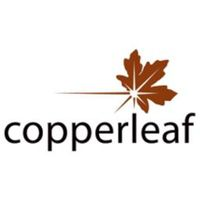 Copperleaf logo