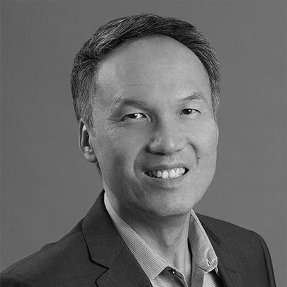 Profile photo of Benson Yuen, President, Travel Division at PROS
