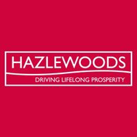 Hazlewoods logo