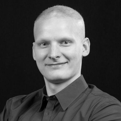 Morten Canth Hels