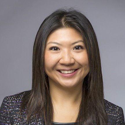 Stacey Tsai