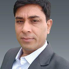 Chandra Singh Meena
