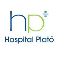 Hospital Plato logo