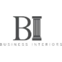 Business Interiors logo