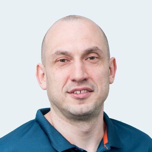 Alex Khazin