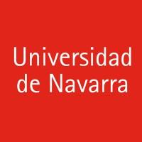 Universidad de Navarra logo