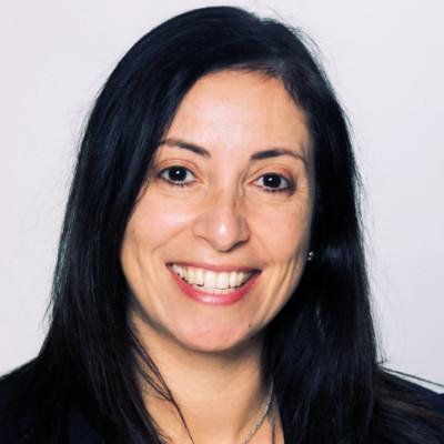 Caroline Grech