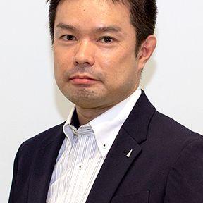 Takashi Moriguchi