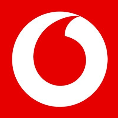 Vodafone New Zealand logo