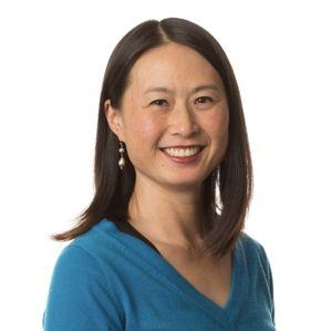 Cherie Yu