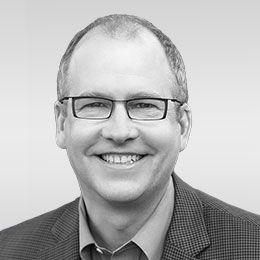 Profile photo of Phil Febbo, Chief Medical Officer at Illumina