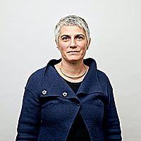 Cecilia Cotta-Ramusino