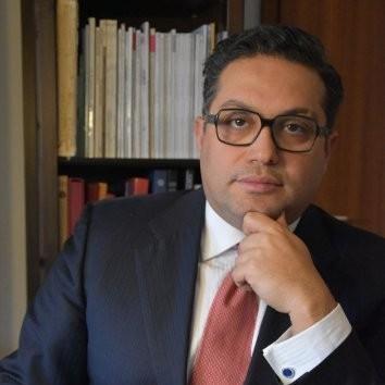 Malik Ben Chedli