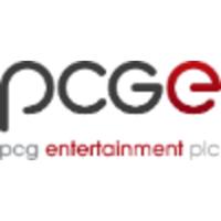 PCG Entertainment logo