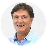 Ron Baldesarra