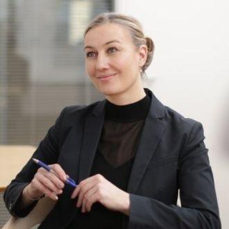 Cathrine Bruun-Hansen