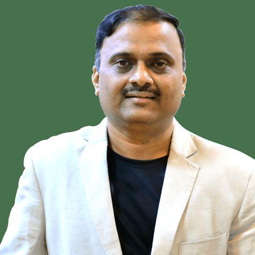 Abhijit Keskar
